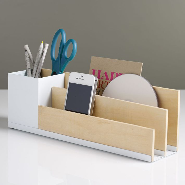 How to choose best designer desk accessories and organizers - Desk organization accessories ...