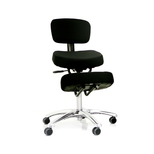Ergonomic Kneeling Posture Office Chair Detail