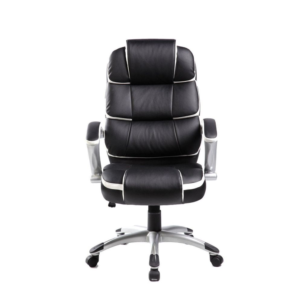 Ergonomic Office Chair Swivel Adjustable Seat Executive Office Chair
