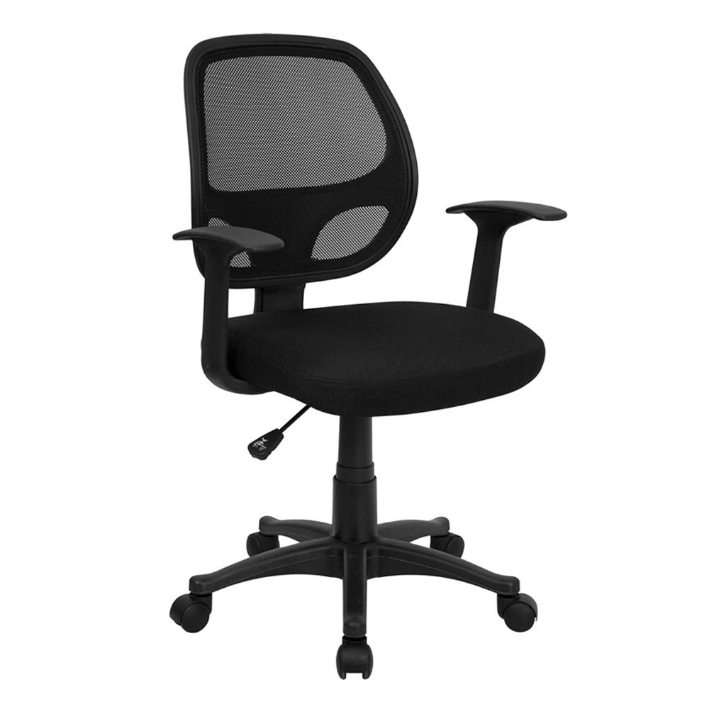 Midback Black Mesh Swivel Task Chair Review. Folding Screens Room Dividers. Black Home Decor. Decorative Wall Clocks Large. Decorative Cat Trees. Contemporary Dining Room Sets. Decorative Metal Shelf Brackets. Dining Room Slipcovers. Decor Lighting