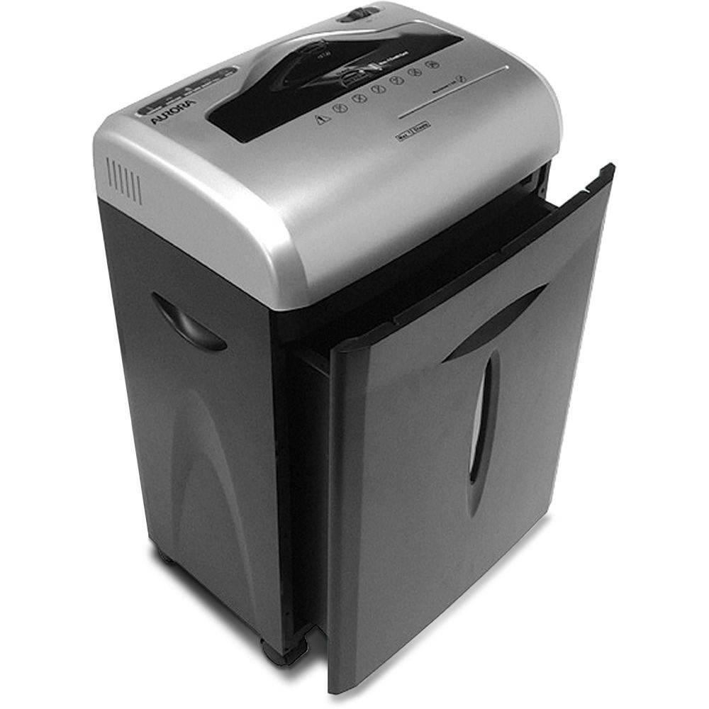 paper shredder types There are various types of paper shredders from small office shredders to large industrial paper shredding machines.