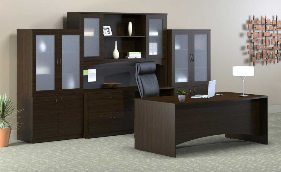 Choosing Most Appropriate Executive Office Furniture Collections
