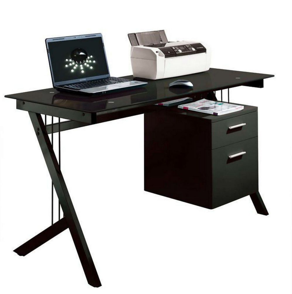 Modern computer desk office furniture for Best home office desktop computers
