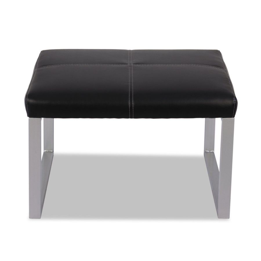 Alera Reception Lounge Cube Ottoman