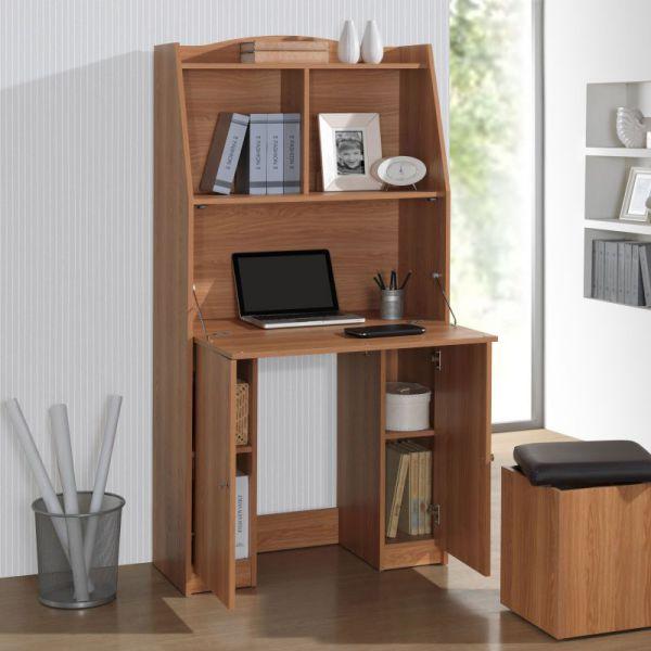 Computer Armoire Desk RTA by Techni Mobili
