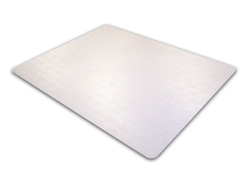 Love Your Floor Use Polycarbonate Chair Mat For Carpets