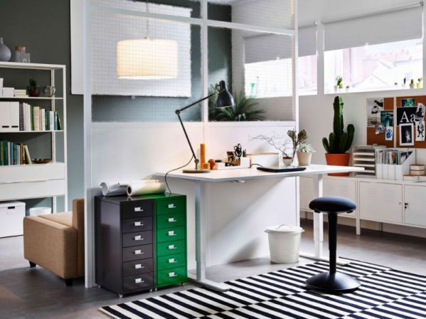 IKEA professional office furniture