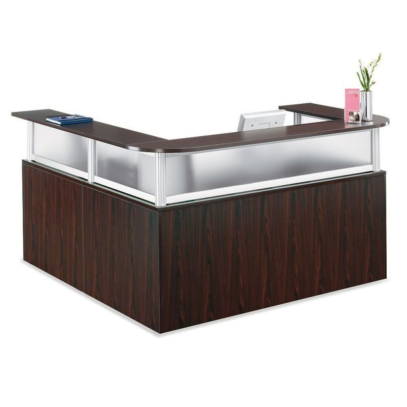 reception desk ideas to increase room performance