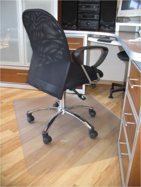 multitask polycarbonate office chair floor mat for hardwood floors