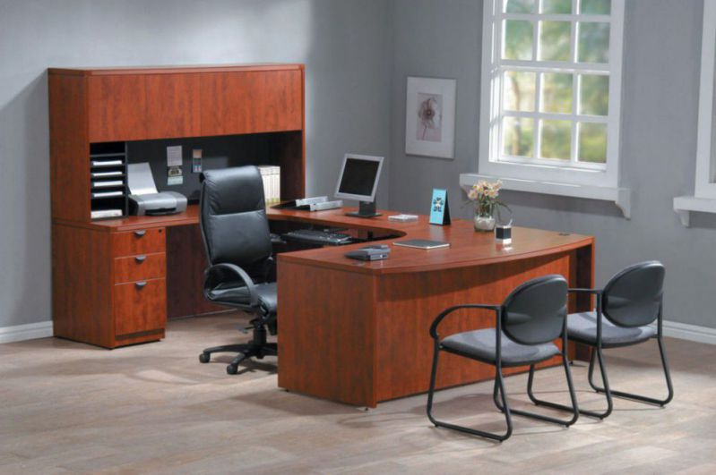 Rudnick Office Furniture For Modern And Elegant Workplace