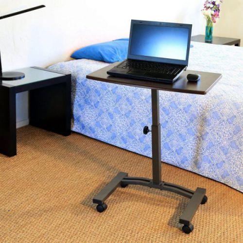 Seville Classics WEB162 Mobile Laptop Cart