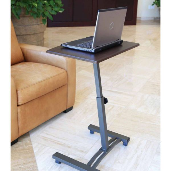 Seville Mobile Laptop Desk Cart