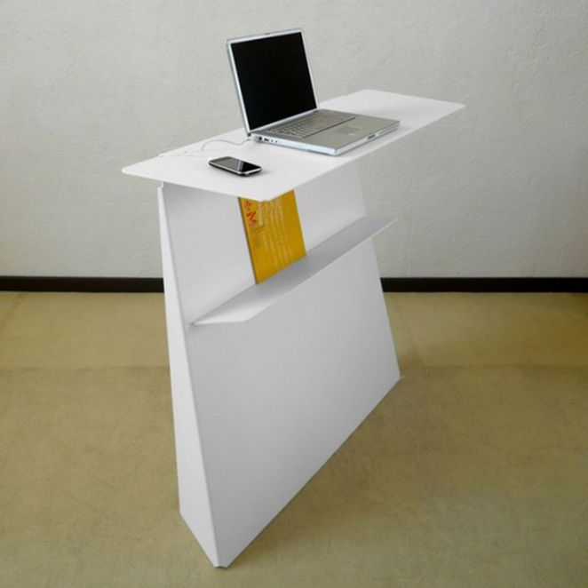 Unique And Unusual Computer Desks At Office And Home
