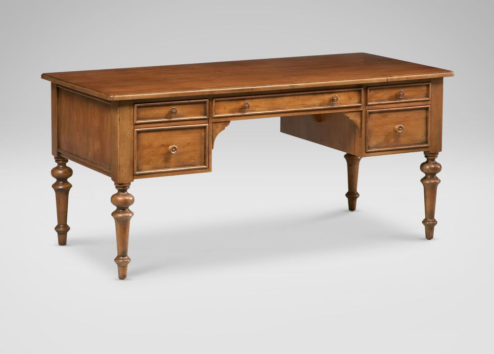 Ethan Allen Sadie Desk Furniture