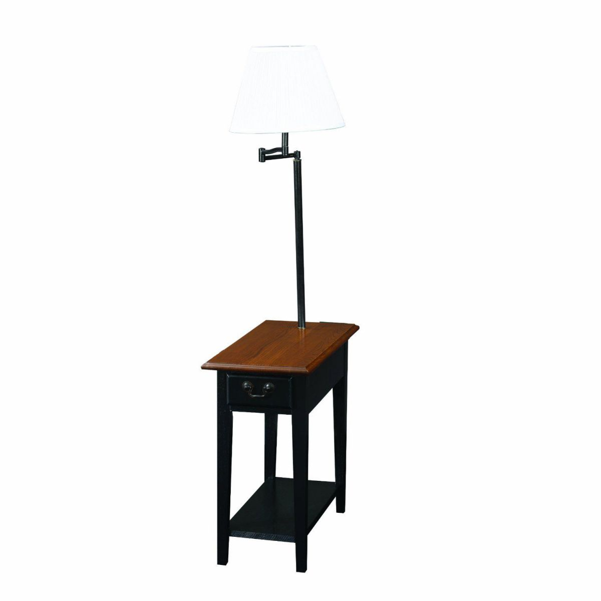 Information related to table with lamp attached you need for Side and lamp tables