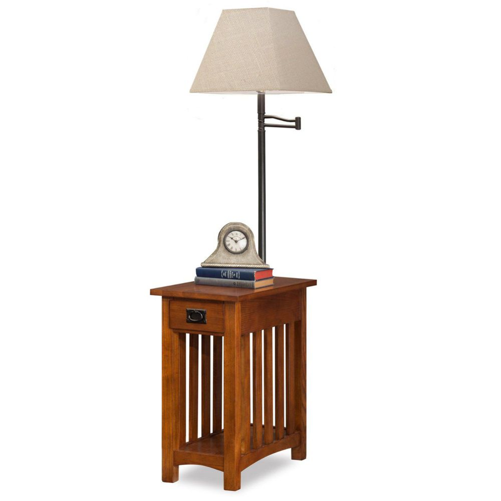 Information Related To Table With Lamp Attached You Need