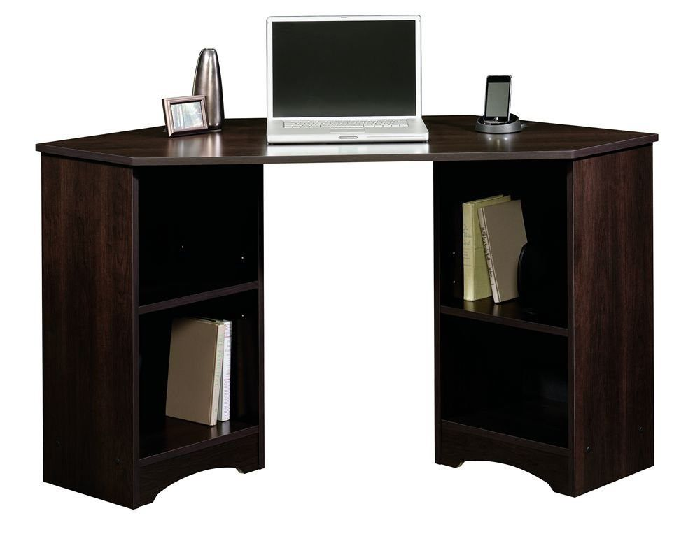 Elegant Sauder Corner Computer Desk For Home Office