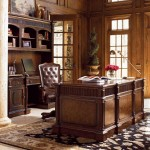 Aspen Wooden Home Office Sets Ideas
