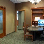 Lakeville Orthodontics Office Design Concept