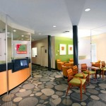 Orthodontic Health Care Clinic Interior Design