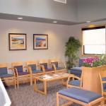 Orthodontic Office Chair Design