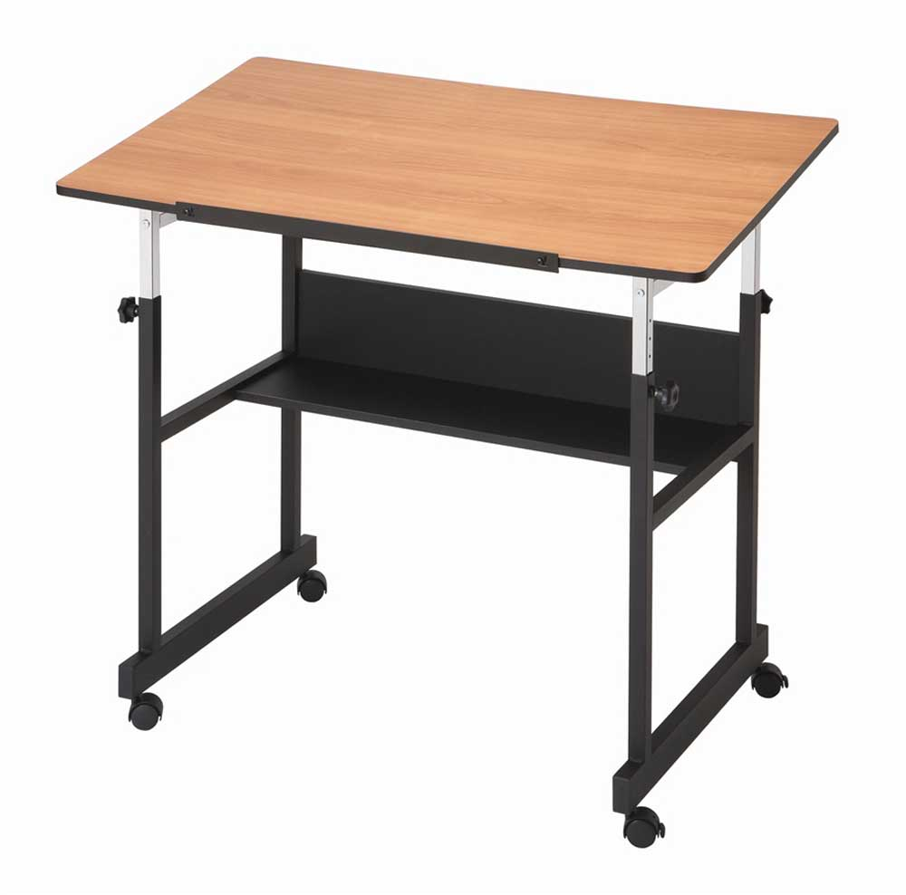 This is a graphic of Playful Portable Drawing Tables