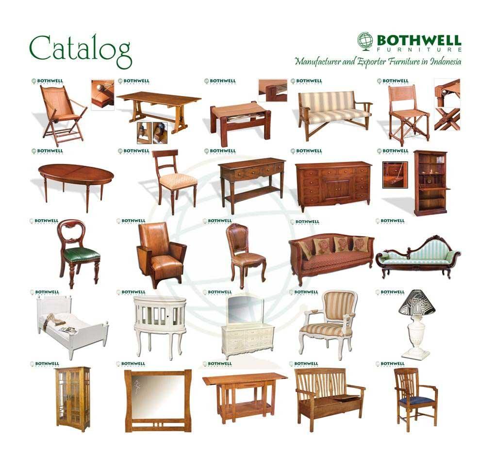 Office Furniture Catalogs As Online Brochure