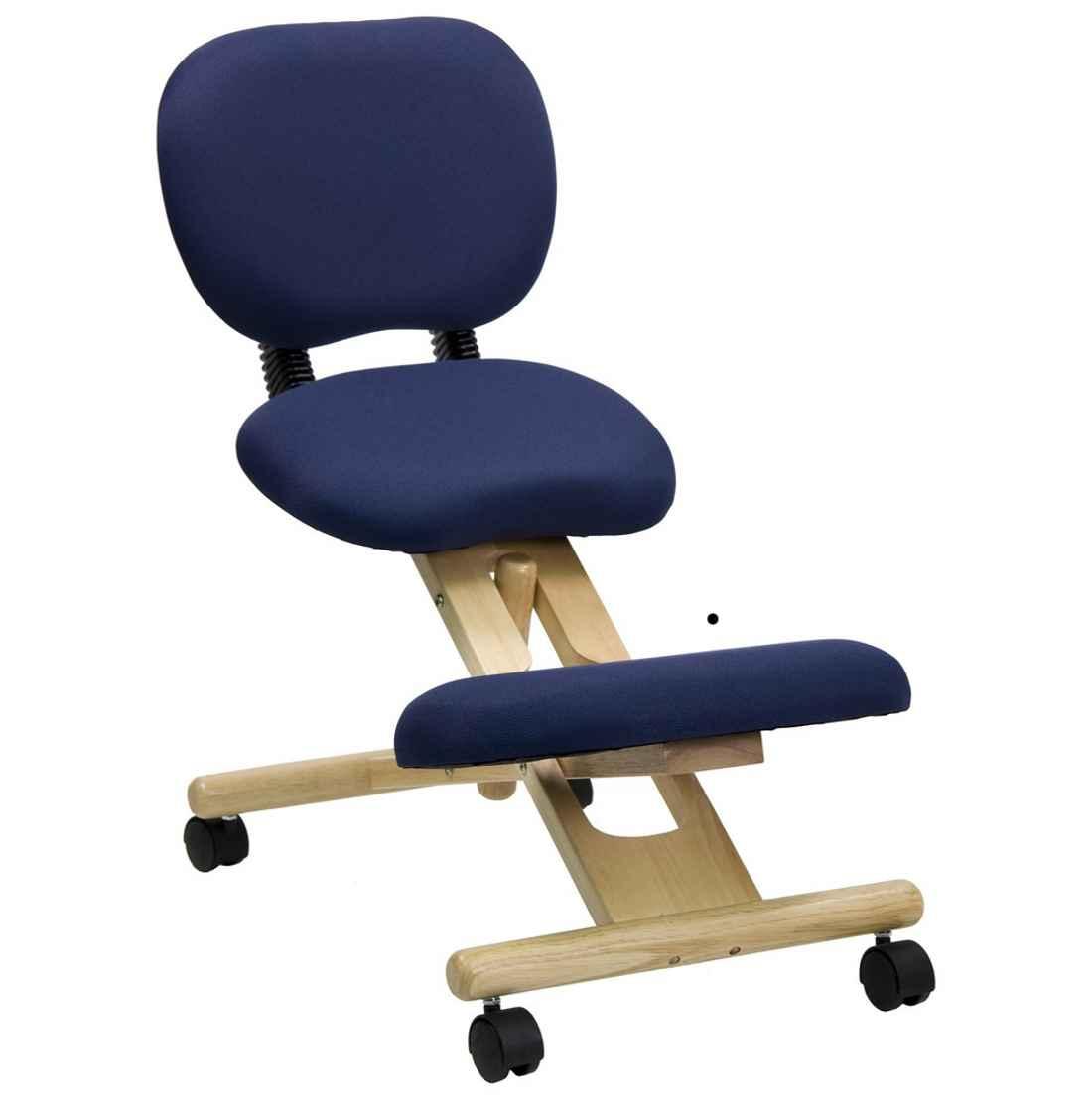 Kneeling Office Chairs Benefits