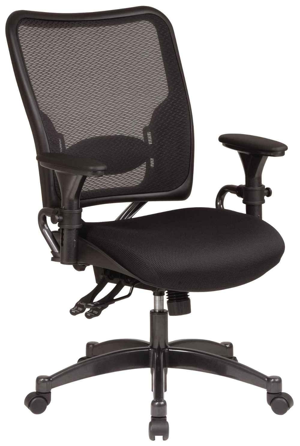 Professional and Functional Office Desk Chair
