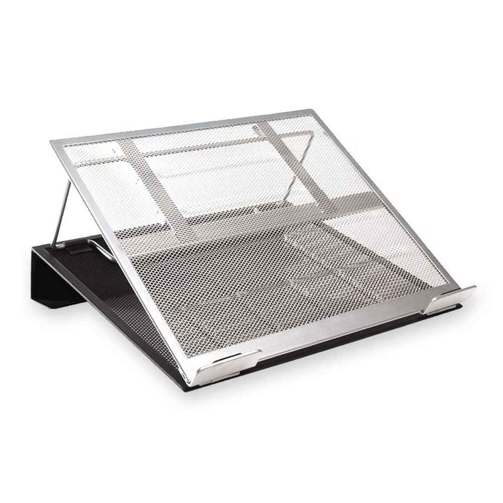 Rolodex Laptop Stand with Mesh Design