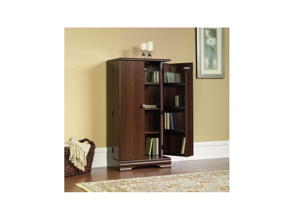 Sauder Multimedia Storage for Home Office