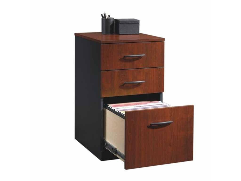 Sauder Woodworking 3 Drawer File Cabinet